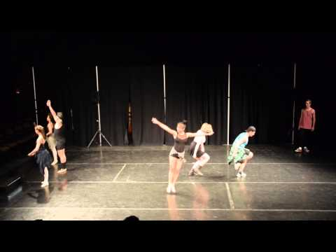 "On The Floor Spring Showcase 2015- ""This is Home"""