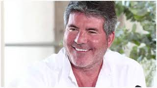 Can I Sing Simon Cowell a Song?