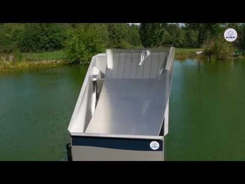 FIAP BioSieve Active 50.000 - Sieve filter for ponds
