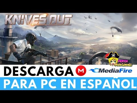 Descargar Knives Out Battle Royale Para Pc En Espanol Pocos