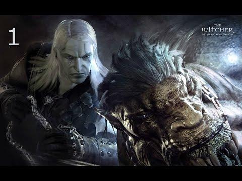 Эпический трейлер игры Ведьмак 3: Дикая охота (на русском)