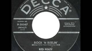 Red Foley-Rock N Reelin