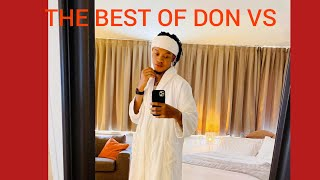 THE BEST OF DON VS MIX BY DJ KELLY