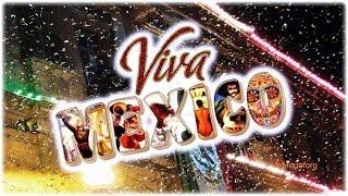 Fiestas Patrias Viva México