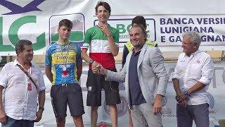 Juniores 2019 - Campionato Italiano Cronometro