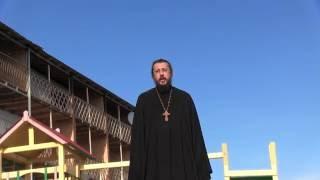 За что человеку дано одиночество. Священник Игорь Сильченков