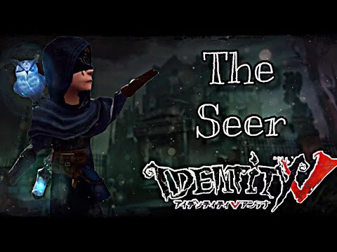 The Seer Witch Project | Identity V Montage