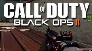 Black Ops 2 Funny Moments Montage! (Hey!  What's Up?  Smiley Face) #10
