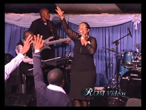 Ke Morena Jeso - Rom Choir - Revival Outreach Ministries