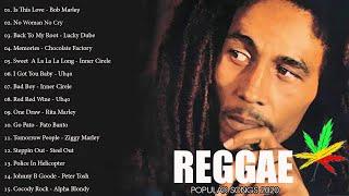 Bob Marley, Beres Hammond , Lucky Dube, UB40,Cocoa Tea, Alpha Blondy   Best Reggae Song Of All Time