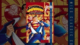 スーパーマン アニメ・シリーズ1(字幕版) thumbnail