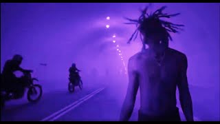 Travis Scott - CAN'T SAY (Slowed To Perfection) 432hz