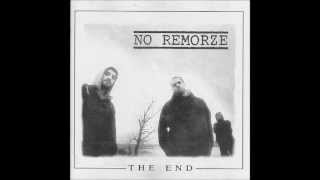 No Remorze - Fascists Must Burn