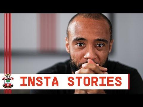 INSTA STORIES | Southampton's Nathan Redmond talks through his Instagram page
