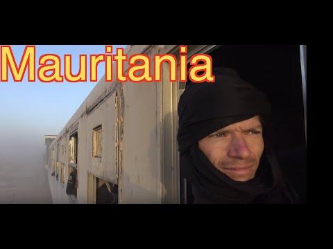 VLOG#011: Mauritania
