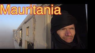 Mauritania Vlog #011
