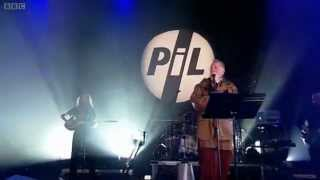 Public Image LTD Disappointed Live Southbank Centre BBC 6 Music 2012