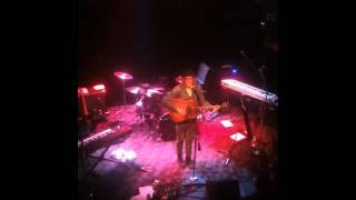 Allen Stone at 8x10 sex and candy cover