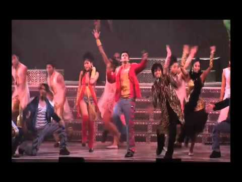 The Merchants of Bollywood: Extended Live Footage And Performance Excerpts