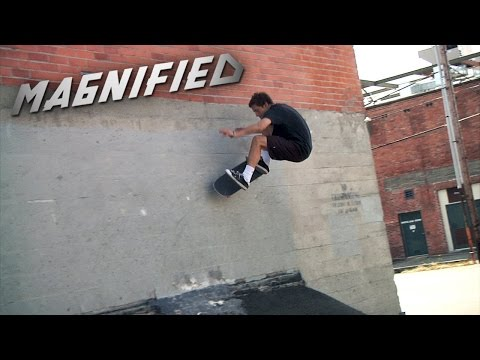 Magnified: Cory Kennedy