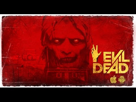Evil Dead: Endless Nightmare (By Boomdash Digital Ltd) - iOS / Android HD Gameplay Trailer