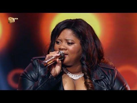 Idols SA Season 12 | Top 6 | Noma -