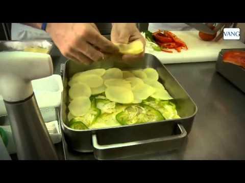 Patatas panadera al estilo tradicional | Hermanos Torres