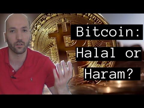 Bitcoin Halal Or Haram?