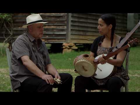 """Rhiannon Giddens- """"Julie"""" and more"""