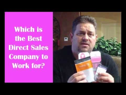 best direct sales companies to work for - How I made real money in 2 months