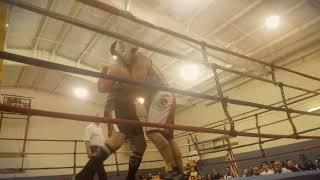 Central coast boxing