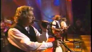 Opening segment of VH1 show broadcast on July 24, 1998.