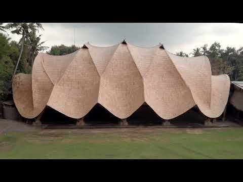 The Arc: una nueva era para la arquitectura orgánica