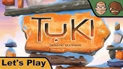 Tuki - Brettspiel - Let's Play
