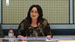 Umgang mit Corona: Ausschuss für Gesundheit, Pflege und Gleichstellung vom 20.04.20 | AGH von Berlin