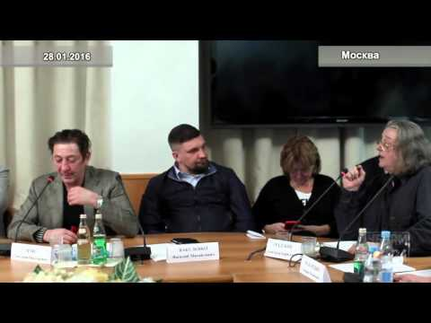 Александр Градский о мотивах авторов законопроекта о СРО в шоу-бизнесе: Этих людей интересуем МЫ