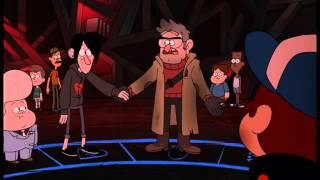 Гравити фолз 2 сезон 20 эпизод 6 часть