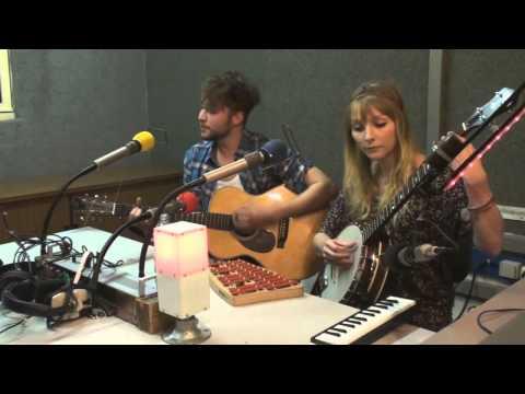 Nick & June - Die Radio Z K-Session