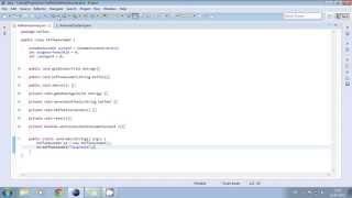 Programmieren Lernen für Anfänger - 16 - Enum Typ = Aufzählungen, Zustände - Java Tutorial
