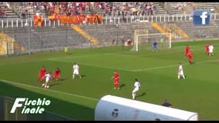Ravenna-Virtus Castelfranco 0-0 Serie D Girone D
