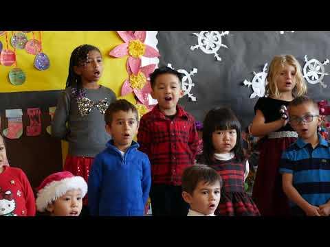 Mission Hills School - Winter Recital 12•12•2017
