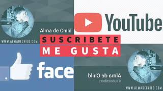 Alma de Niño - Choca la peludita - Cartas para el Alma - Letters for Soul - AlmadeChild