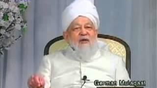 Propheten und Gefährten: Was hat Sie am meisten an Sir Zafrullah Khan beeindruckt?