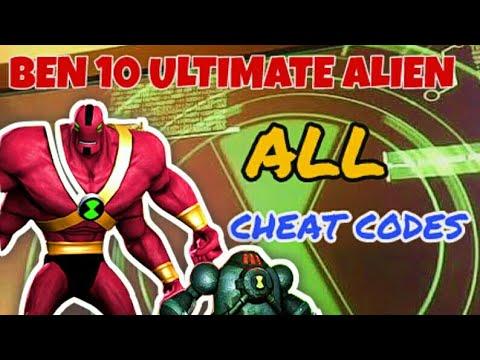ben-10-ultimate-alien-cosmic-destruction-psp-all-cheat-codes