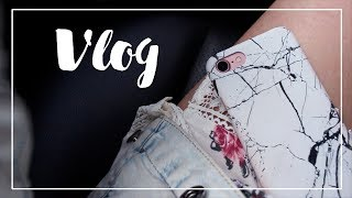 ЧТО СЛУЧИЛОСЬ? КУДА Я УЕХАЛА? Vlog / Кристина Корс