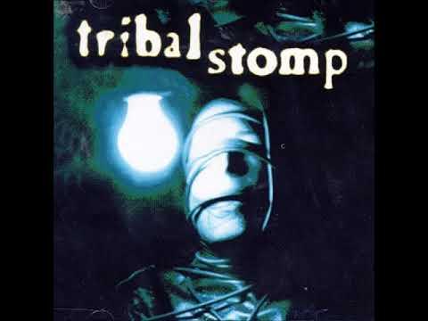 Tribal Stomp - Selftitled (Full Album)