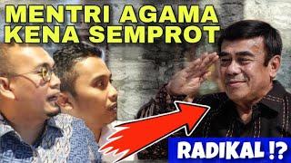 HEBOH !! Andre Rosiade Pakai Celana Cingkrang, Ga Terima Dituduh, Mentri Agama DiSEMPROT