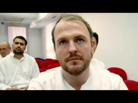 Locked Up Abroad S07E03 Saudi Arabia