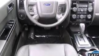 2009 Ford Escape Limited 3.0L in Fort Pierce, FL 34982