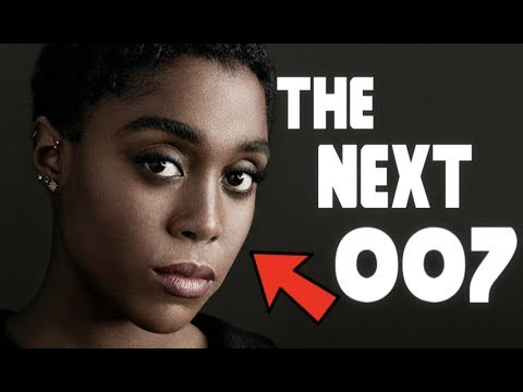 Lashana Lynch Is Next 007 In New James Bond Film, Report Says